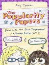The Popularity Papers - Amy Ignatow