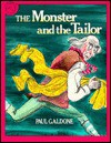 Monster and the Tailor - Paul Galdone