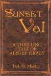 Sunset Val - Rob St.Martin