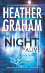 The Night Is Alive (Krewe of Hunters, #10) - Heather Graham