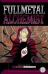Fullmetal Alchemist 13 (Fullmetal Alchemist, #13) - Hiromu Arakawa, Juha Mylläri