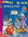 Spectrum Spelling, Kindergarten - School Specialty Publishing