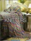 Easy Afghans for Knitters - Jeanne Stauffer, Diane Schmidt