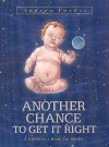 Another Chance to Get It Right - Andrew Vachss