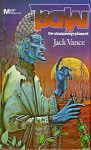 Tschai - Jack Vance, Mark Carpentier Alting