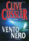 Vento nero (Italian Edition) - Clive Cussler, Mirizzi Zoppi, Paola, Dirk Cussler