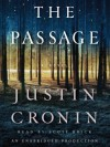 The Passage (The Passage #1) - Scott Brick, Justin Cronin