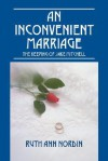 An Inconvenient Marriage: The Keeping of Jake Mitchell - Ruth Ann Nordin