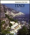 Italy - R. Conrad Stein