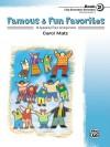 Famous & Fun Favorites Book 2 - Carol Matz
