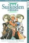 Suikoden III: The Successor of Fate, Volume 10 - Aki Shimizu
