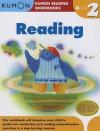 Grade 2 Reading - Eno Sarris