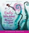 Emily Windsnap and the Monster from the Deep - Liz Kessler, Finty Williams