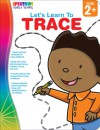 Let�s Learn to Trace, Grades Toddler - PK - Spectrum, Spectrum