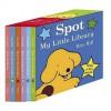 Spot: My Little Library - Eric Hill