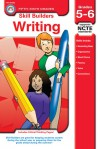 Writing, Grades 5 - 6 - Jerry Aten, Jerry Aten