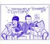 Invincible Summer #11 / Clutch #17 - Nicole Georges, Clutch McBastard
