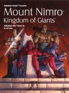 Palladium Fantasy RPG Book 10: Mount Nimro, Kingdom of Giants - Bill Coffin