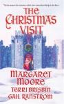 The Christmas Visit - Margaret Moore, Terri Brisbin, Gail Ranstrom