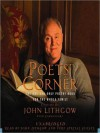The Poets' Corner: The One-and-Only Poetry Book for the Whole Family (Audio) - John Lithgow, Morgan Freeman, Glenn Close, Helen Mirren