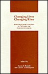 Changing Lives, Changing Rites: Ritual and Social Dynamics in Philippine and Indonesian Uplands - Susan Russell, Susan Russell