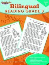 Steck-Vaughn Bilingual: Reproducible Reading Third Grade (Bilingual Read Comp) - Steck-Vaughn