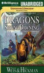 Dragons of Spring Dawning - Margaret Weis, Tracy Hickman, Paul Boehmer
