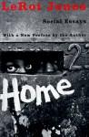 Home: Social Essays - Amiri Baraka