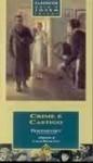 Crime e Castigo - Fyodor Dostoyevsky, Carlos Heitor Cony