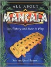 All About Mancala: Its History And How To Play - Sue Hanson