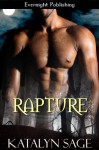 Rapture (Primordial Guardians, #4) - Katalyn Sage