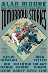 Tomorrow Stories, Vol. 2 - Alan Moore, Melinda Gebbie