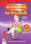 Playway to English Level 4 Pupil's Book - Günter Gerngross, Herbert Puchta