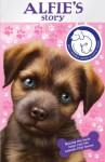 Battersea Dogs & Cats Home: Alfie's Story - Sarah Hawkins, Artful Doodlers, Jason Chapman