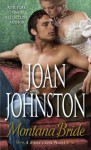 Montana Bride: A Bitter Creek Novel - Joan Johnston