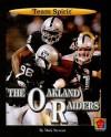 The Oakland Raiders - Mark Stewart