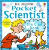 Pocket Scientist: The Blue Book - Susan Mayes