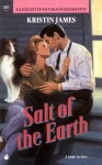 Salt of the Earth - Kristin James