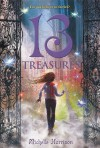 13 Treasures - Michelle Harrison