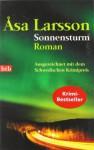 Sonnensturm - Åsa Larsson