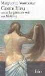 Conte bleu - Marguerite Yourcenar