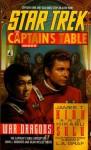 St Ct #1 War Dragons (Star Trek) - L.A. Graf