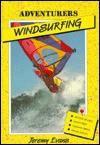 Windsurfing - Jeremy Evans
