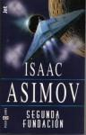 Segunda Fundación (Fundación, #3) - Isaac Asimov