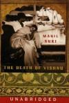 Death Vishnu Cas: Death Vishnu Cas (Audio) - Manil Suri