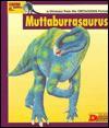Looking At Muttaburrasaurus: A Dinosaur From The Cretaceous Period - Tamara Green