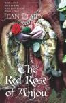 The Red Rose of Anjou (Plantagenet Saga, #13) - Jean Plaidy