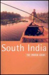 The South India - Rough Guides Publications, Nick Edwards, Devdan Sen, Mike Ford, Beth Wooldridge