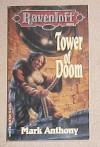 Tower of Doom - Mark Anthony