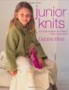 Junior Knits - Debbie Bliss, Trafalgar Square